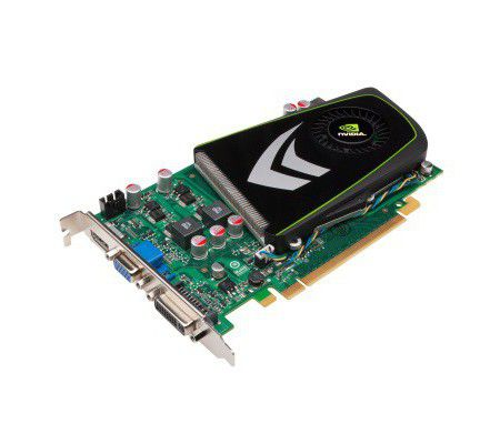 Nvidia GeForce GT 240 1 Go