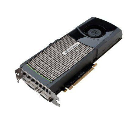 Nvidia GeForce GTX 480 1.5 Go