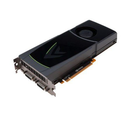 Nvidia GeForce GTX 470 1.3 Go