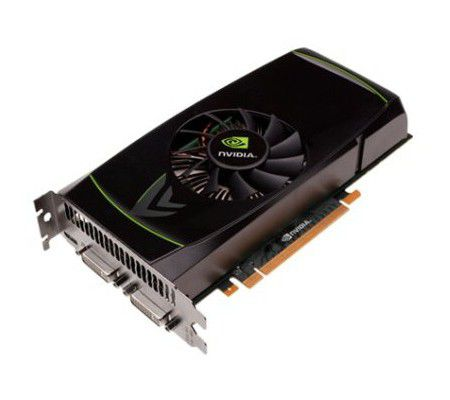 Nvidia GeForce GTX 460 1 Go