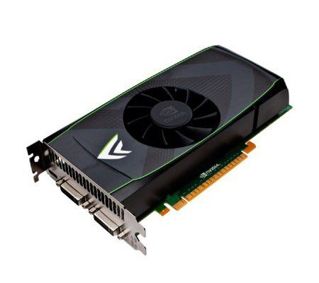 Nvidia GeForce GTS 450 1 Go