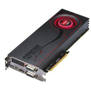 AMD Radeon HD 6950 2 Go