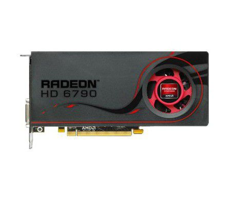 AMD Radeon HD 6790 1 Go