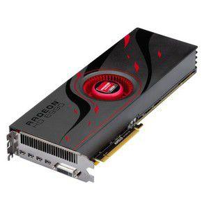 AMD Radeon HD 6990 4 Go