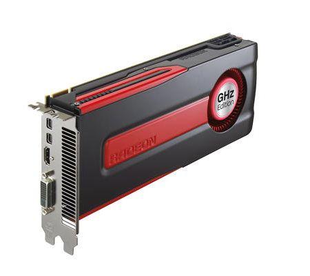 AMD Radeon HD 7870 2 Go