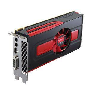 AMD Radeon HD 7850 2 Go