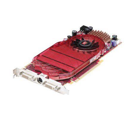 AMD Radeon HD 3850 256 Mo