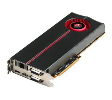 AMD Radeon HD 5870 1 Go