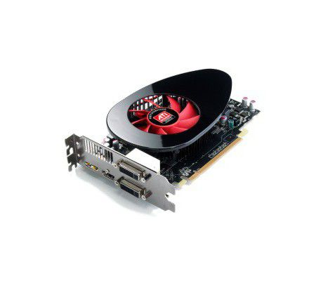AMD Radeon HD 5750 1 Go