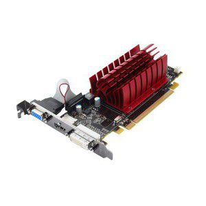 AMD Radeon HD 5450 512 Mo