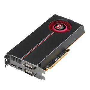 AMD Radeon HD 5830 1 Go