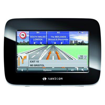Navigon 7110