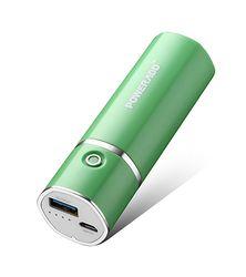 Batterie externe PowerAdd Slim 2 (5000 mAh): colorée mais pas douée