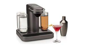 La machine automatique à cocktail Bartesian bientôt commercialisée