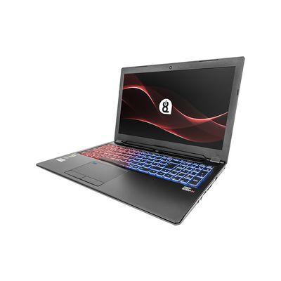 PC Specialist Defiance XS: un notebook qui manque d'expertise