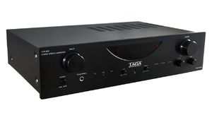 Taga Harmony présente le HTA-800, son nouvel ampli stéréo