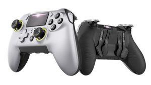 Scuf Vantage, une manette de jeu PS4 ultra-personnalisable
