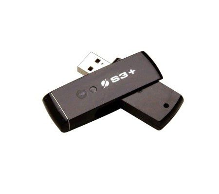S3 Pen Drive Mini Spin 1 Go