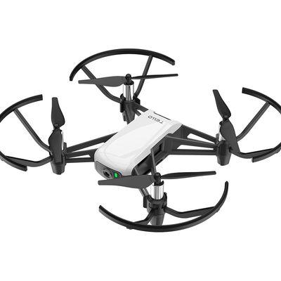 DJI Ryze Tello: un petit drone pour s'amuser sans prise de tête