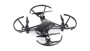 Le drone programmable Tello passe en version EDU et vole en essaim