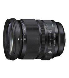 Objectif Sigma 24-105 mm f/4 DG OS