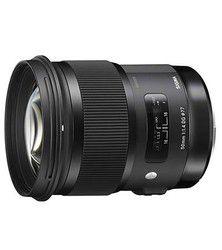Sigma 50 mm f/1,4 DG HSM