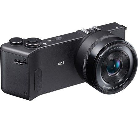 SIGMA dp1 Quattro Camera Drivers Download Free