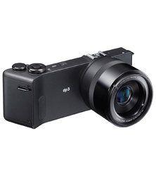 Sigma dp3 Quattro: le capteur Foveon Quattro adapté pour le portrait