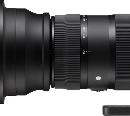 Sigma SIGMA 150-600 mm f/5-6,3 DG OS HSM   Sports