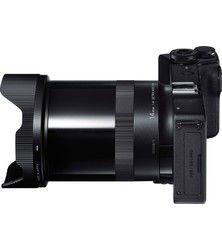 Sigma dp0 Quattro, le Foveon X3 Quattro, désormais en 21 mm