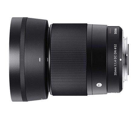 Sigma 30 mm f/1,4 DC DN (Sony)