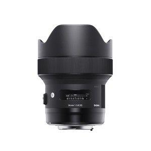 Sigma 14 mm f/1,8 DG HSM