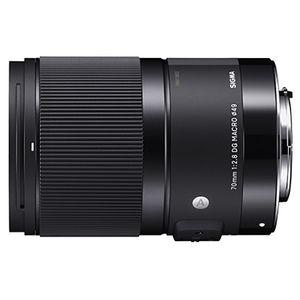 Sigma 70mm F2.8 DG Macro | Art