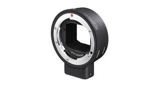Sigma MC-21: vos optiques Canon sur les boîtiers en montureL