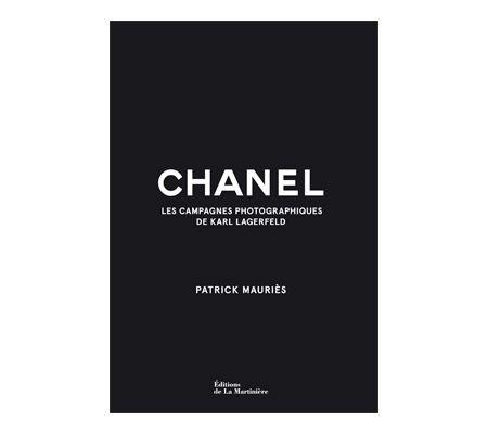 La Martinière Chanel