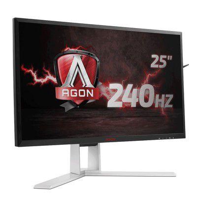 AOC Agon AG251FZ: un moniteur 25 pouces 240 Hz compatible FreeSync