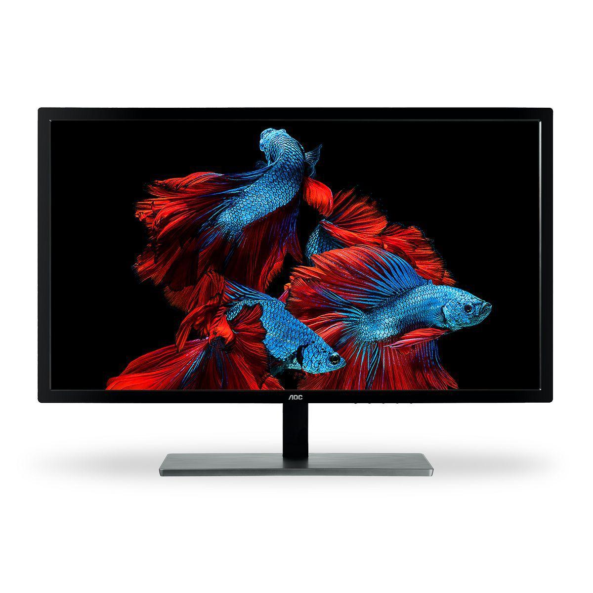 AOC Q3279VWF : un moniteur 32 pouces VA Quad HD pour moins de 250 €