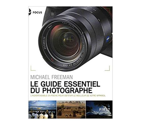 First Interactive Le guide essentiel du photographe