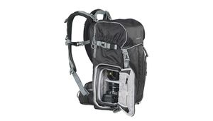 Cullmann Ultralight 2-en-1 DayPack 600+pour les randonnées photo