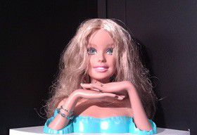 Barbie(72)