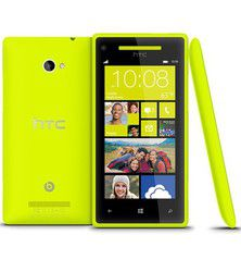 HTC 8X, un Windows Phone efficace