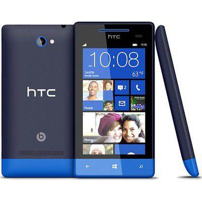 HTC 8S, Windows Phone 8 en toute simplicité