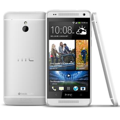 HTC One Mini, le même en petit?