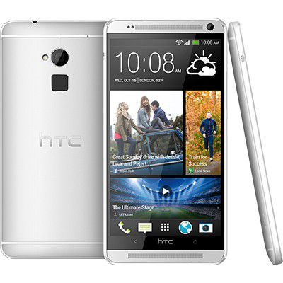 HTC One Max, la version XXL du One