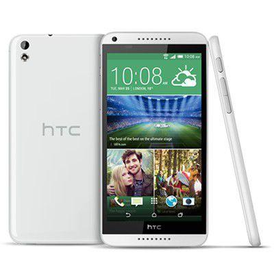 HTC Desire 816, une phablette bien sous tout rapport