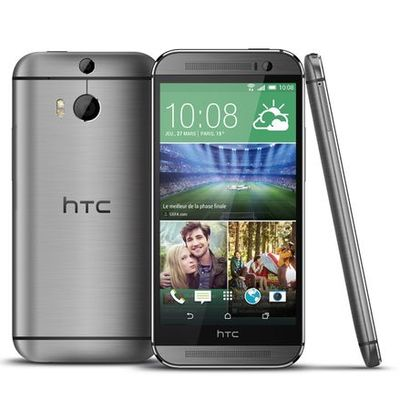 htc one m8 test complet smartphone les num riques. Black Bedroom Furniture Sets. Home Design Ideas