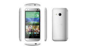 MedPi– Prise en main HTC One Mini 2: le même en petit?