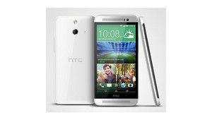 HTC One E8, la version allégée du M8