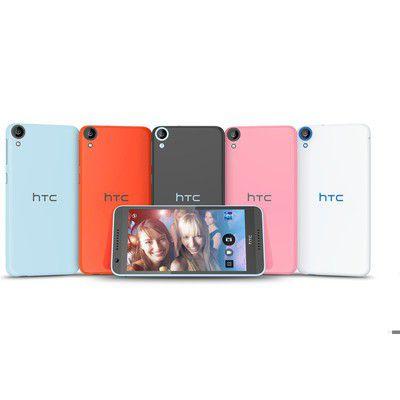 HTC Desire 820, peu d'évolutions à l'horizon