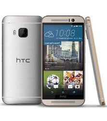 HTC One M9, une petite sortie de route sans virage